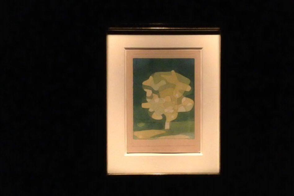 Al Man la mostra dedicata a Klee