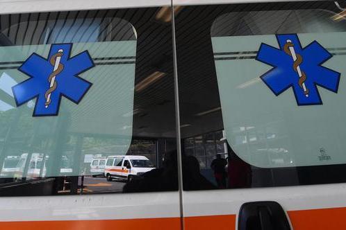 Due operai morti congelati: tragedia neldeposito di azoto dell'ospedale