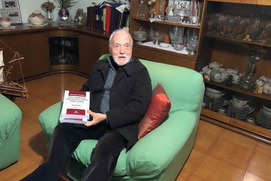 """""""Il sardo non deriva dal latino"""": il nuovo studio di Salvatore Dedola"""