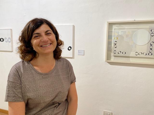 Silvia Oppo (foto a. r.)