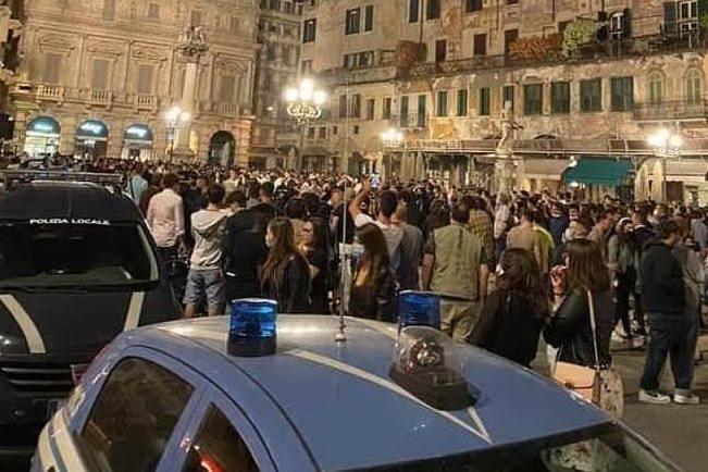 """Palazzo Chigi:"""" Ok agli assistenti civici, a breve i dettagli dell'iniziativa"""""""
