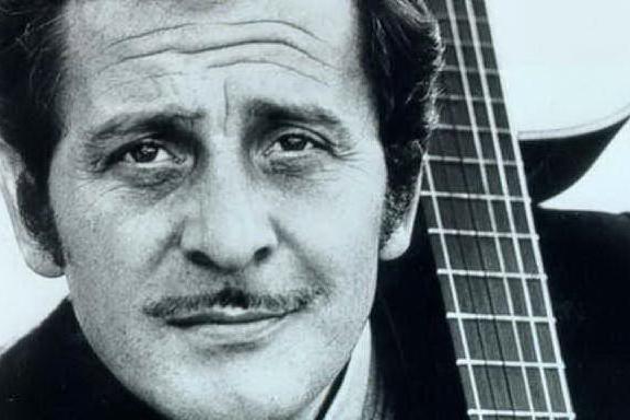#AccaddeOggi: 6 agosto 1994, muore Domenico Modugno