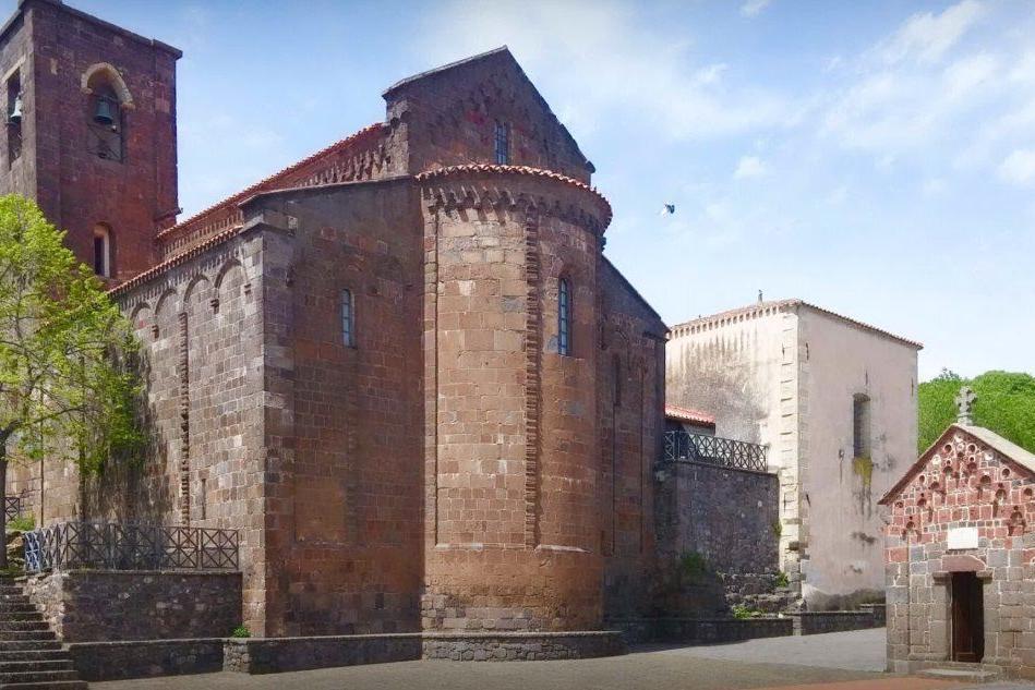 Bonarcado (L'Unione Sarda)