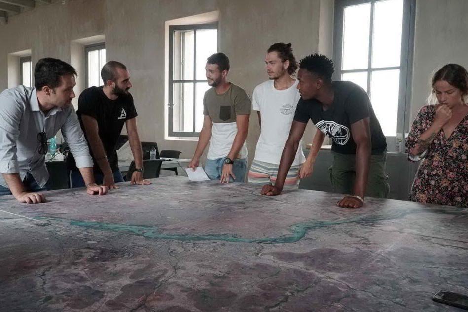 All'Università di Sassari 5 studenti africani con protezione internazionale