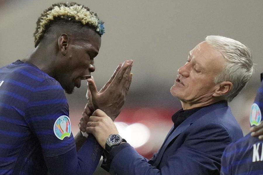 Clamoroso a Bucarest: Francia eliminata ai rigori, ai quarti sarà Spagna-Svizzera