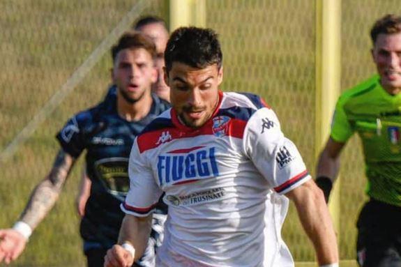 Davide Gaetani (foto della società)