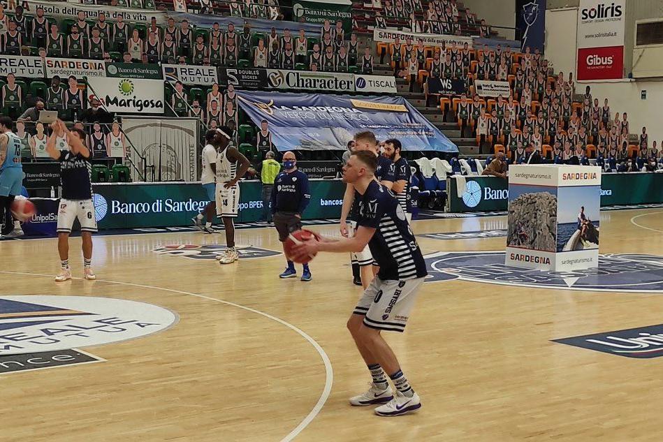 La Dinamo ospita Milano per la sfida numero 49