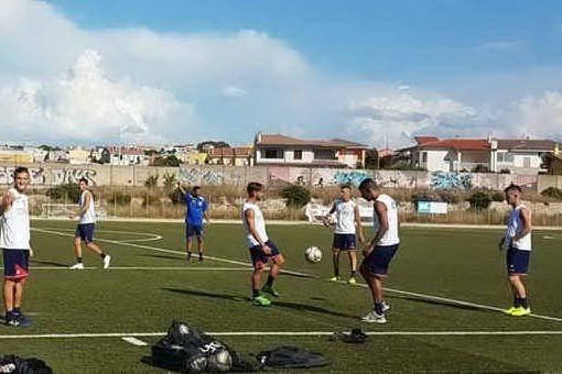 Serie D, annullata l'amichevole tra la Torres e la Nuorese