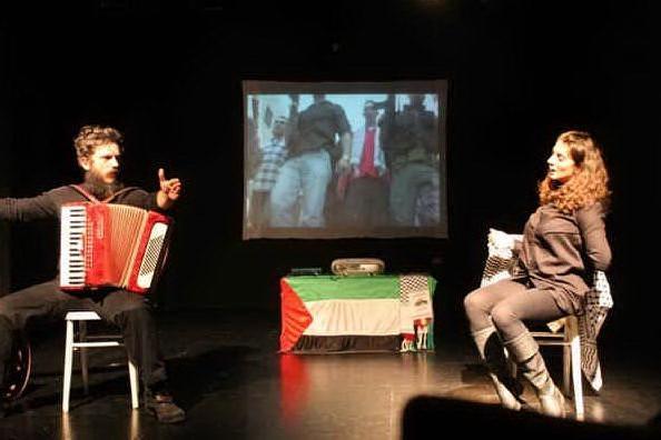 Love Sharing, la cultura della pace in teatro a Cagliari