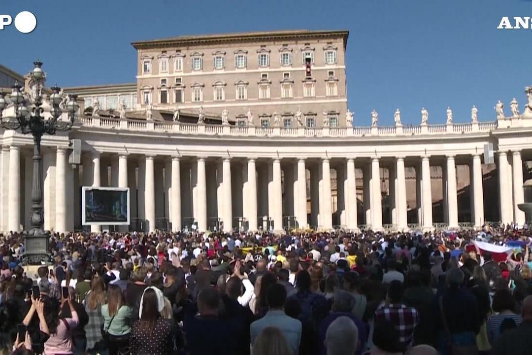 Il Papa condanna gli attacchi terroristici in Gran Bretagna, Norvegia e Afghanistan