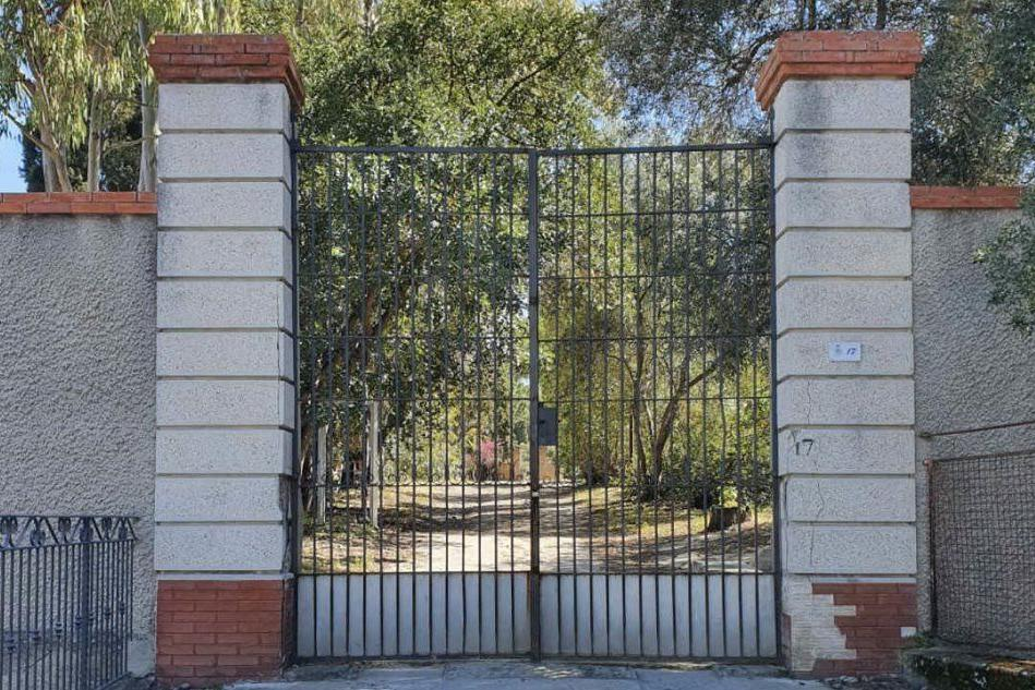 Sarroch: si punta alla riqualificazione di Villa Siotto