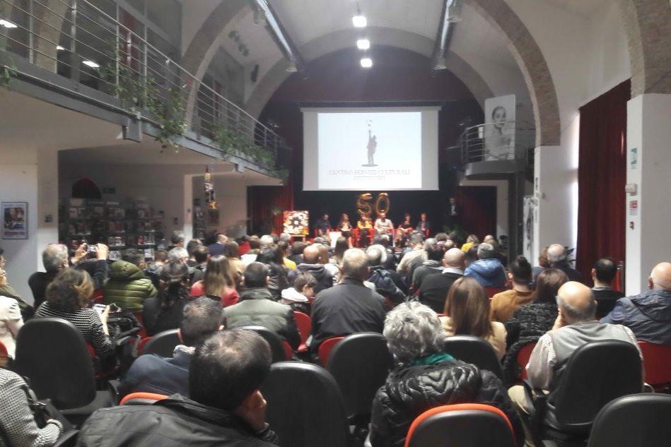 Macomer, il Centro servizi culturali celebra i 50 anni di attività
