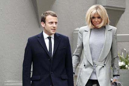 Si spaccia per il nipote di Brigitte Macron per fare la vita da vip: a processo
