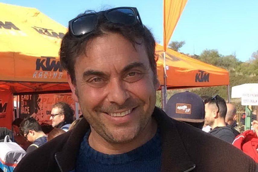 """Alessandro Barbero, sardo d'adozione, e la sua Dakar: """"Non è una missione impossibile"""""""