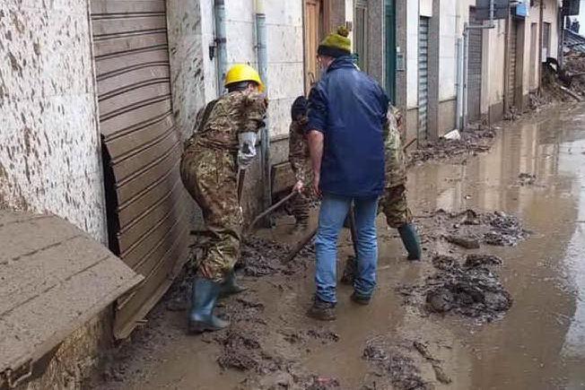 Alluvione a Bitti: altri 17 milioni di euro per la ricostruzione