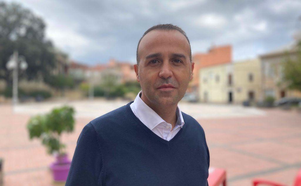 Sandro Porcu (foto Careddu)