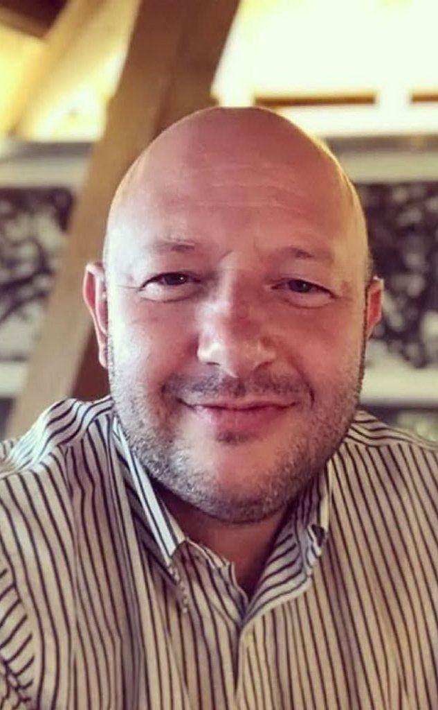 Roberto Carta (foto Busia)