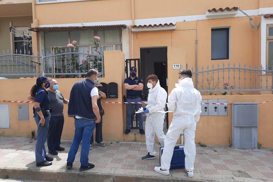 Spari a Barracca Manna: ancora in fuga i due uomini armati