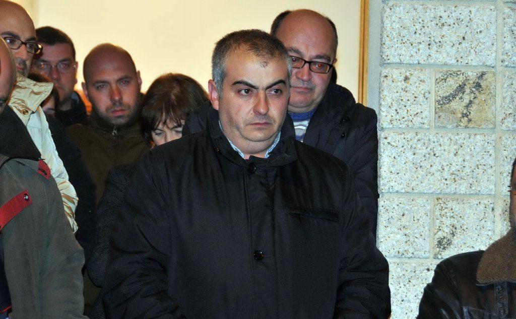 A commissionare il delitto il marito Francesco Rocca