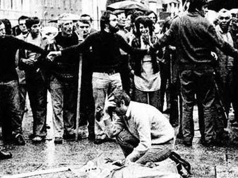 Brescia, strage di piazza della Loggia: Tramonte arrestato in Portogallo