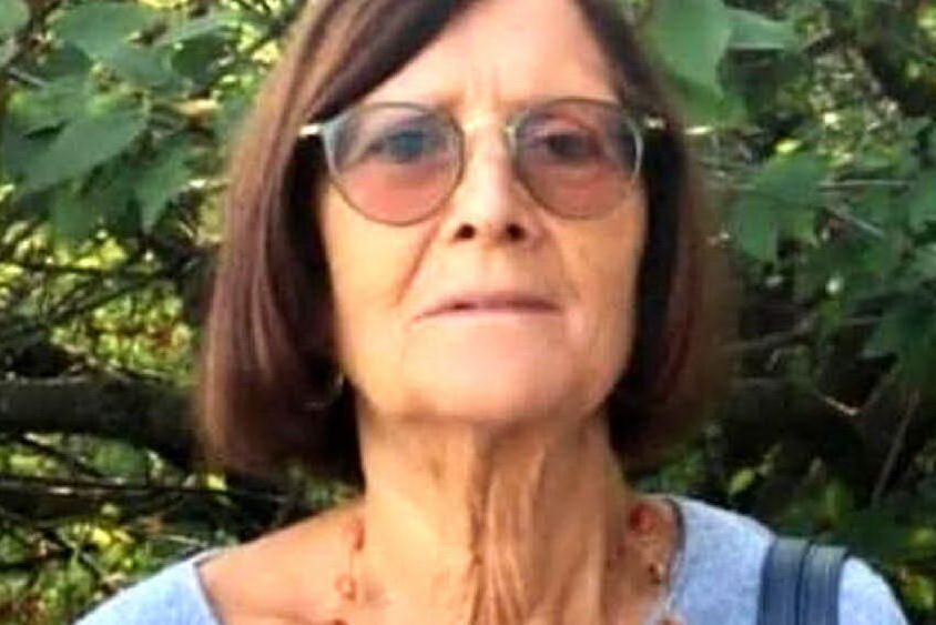 """Donna scomparsa in Gallura: """"Se qualcuno sa qualcosa si faccia avanti"""""""