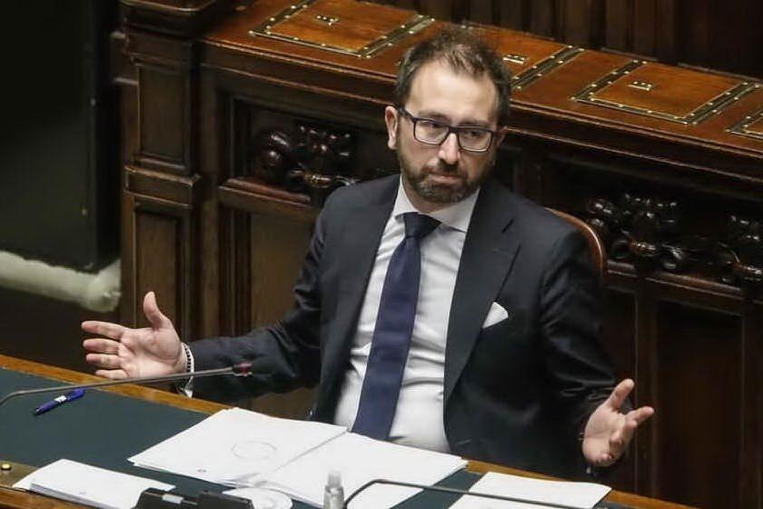 """Bonafede: """"Il 41 bis di Cagliari-Uta completato entro il 2020"""""""