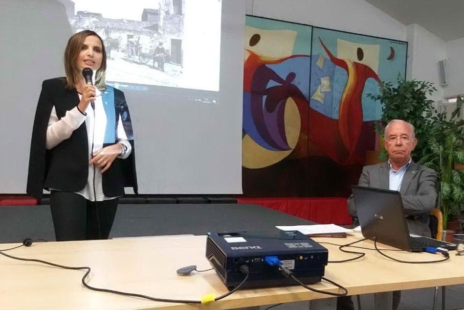 Il Rotary consegna al Comune di Macomer gli storici registri dell'ex Alas