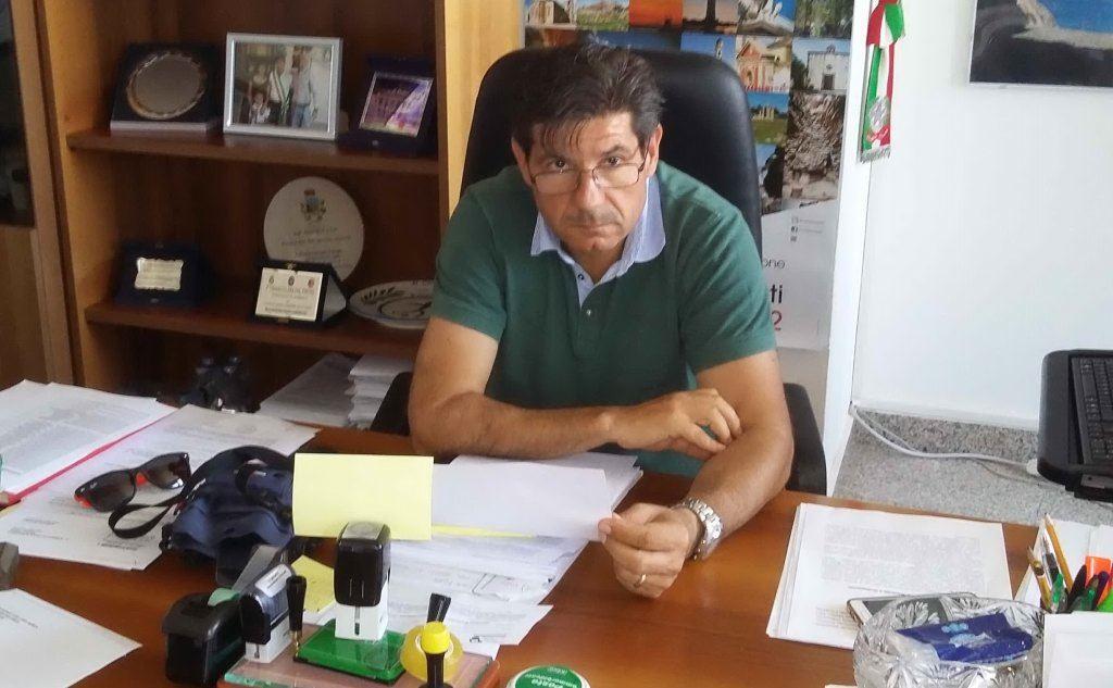 Angelo Ventura, sindaco di Domusnovas