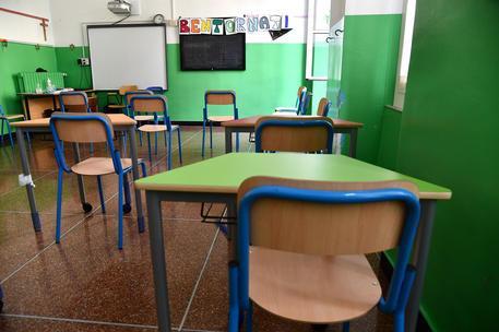 Scabbia a Cagliari, Truzzu chiude un'altra scuola: è la quinta in pochi giorni