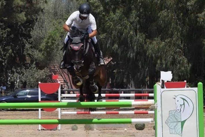 Maracalagonis, la rinopolmonite degli equini blocca il concorso ippico
