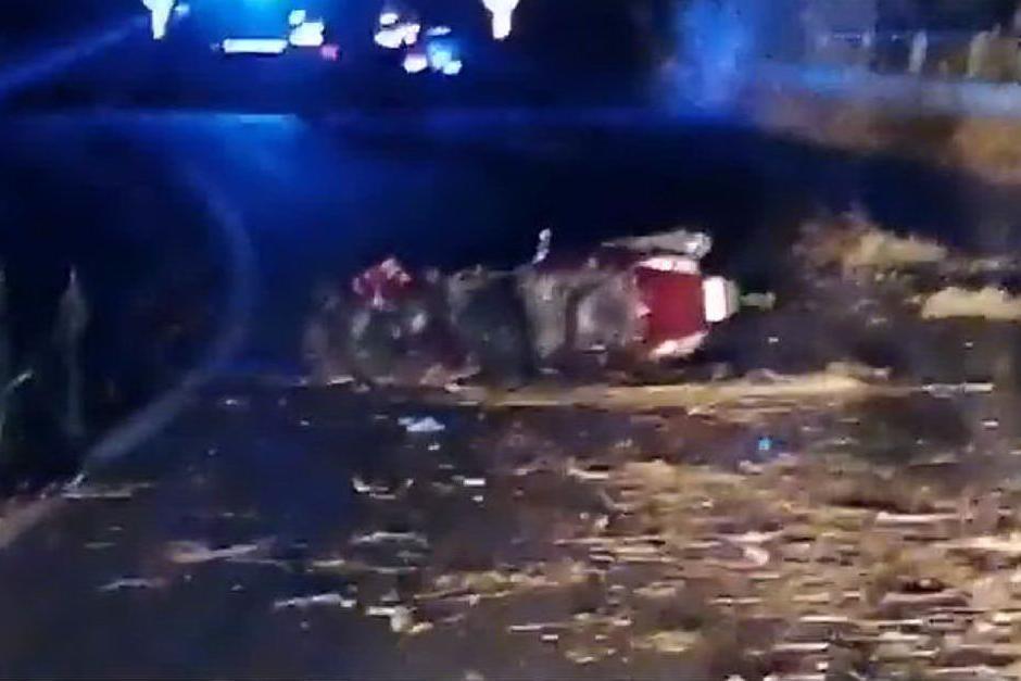 Perde il controllo dello scooter e finisce contro il guardrail: Samassi, muore un 44enne