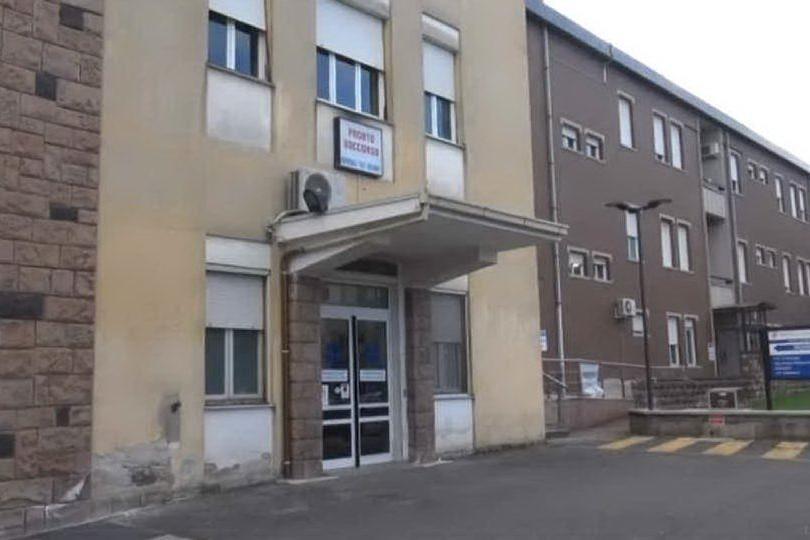 """""""Non si tocchi l'ospedale del Guilcier"""", i cittadini si mobilitano"""