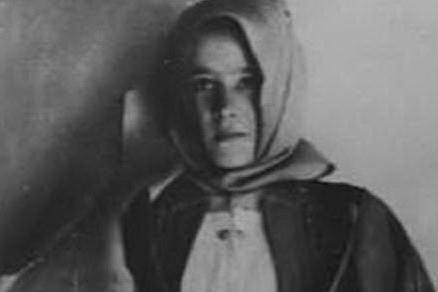 Orgosolo: morta tzia Candida, ultima sorella della Beata Antonia