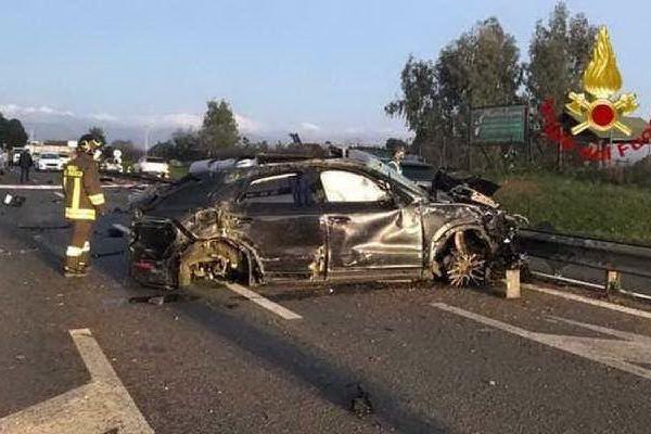 Cossu, nuovi accertamenti per ricostruire la dinamica dell'incidente