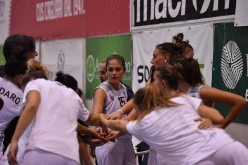 Basket,il Cus Cagliari vince gara 1 dei playout a Bolzano