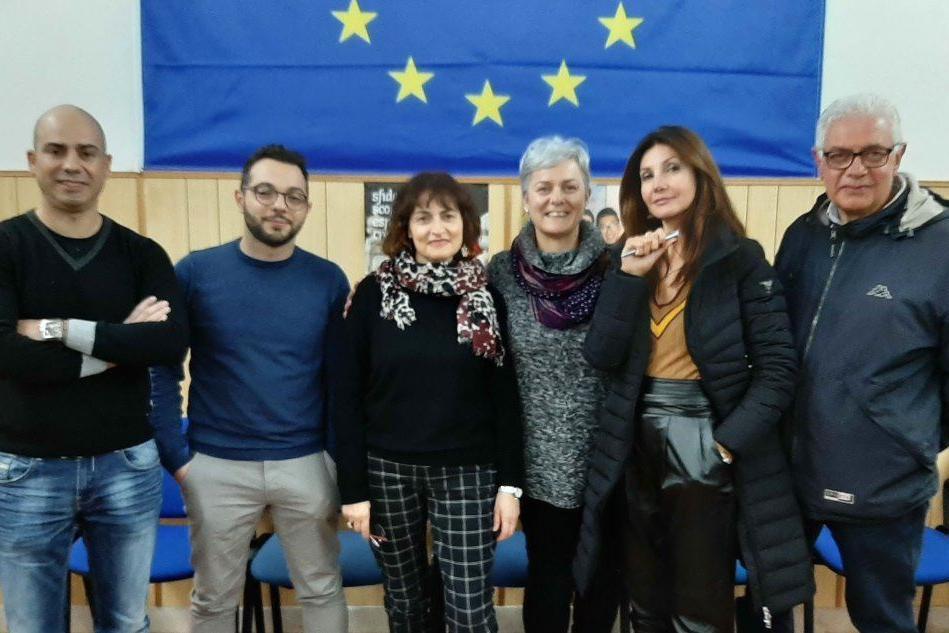 Macomer, i docenti dell'Istituto Tecnico Satta volano all'estero con il progetto Erasmus