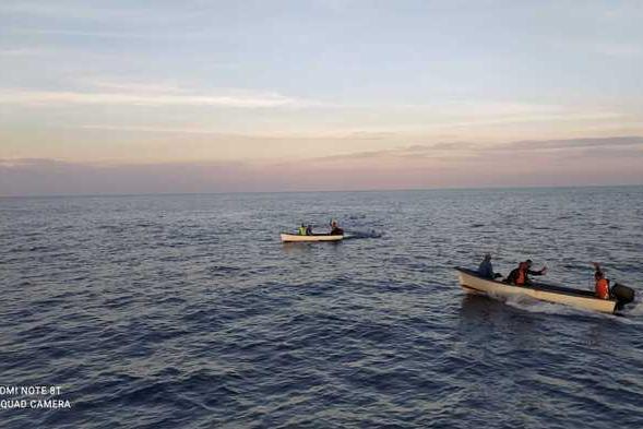 Nuovonaufragio al largo della Tunisia: ripescati due cadaveri