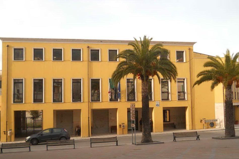 Uno scorcio di Bonorva (L'Unione Sarda - Caria)