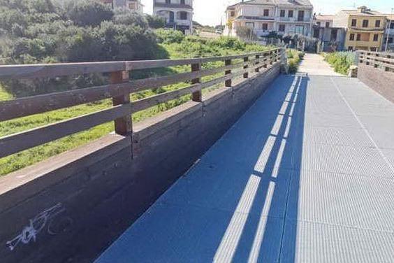 Sennori, verifiche sul ponte di San Biagio: barriere laterali da mettere in sicurezza