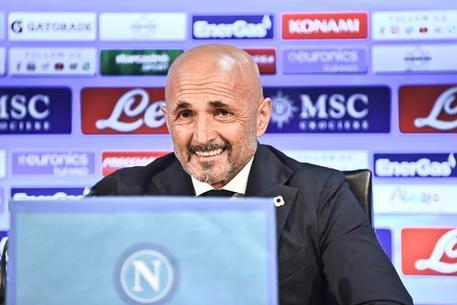 """Spalletti: """"Contro le squadre di Mazzarri non basta la qualità, serve dare il massimo"""""""