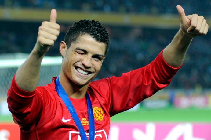 Baccalà e polpo, Ronaldo detta la dieta ai compagni dello United. E loro si ribellano
