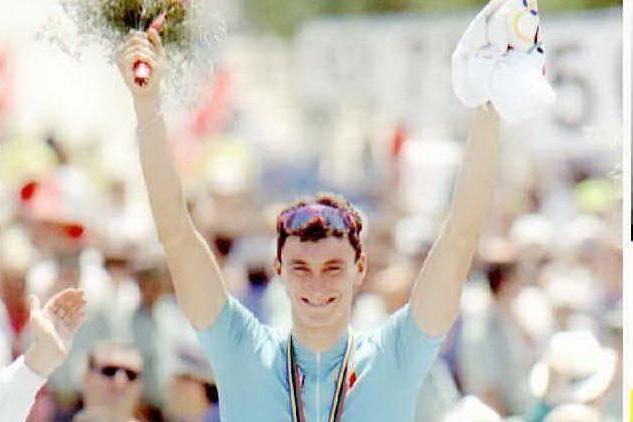 #AccaddeOggi: 18 luglio 1995, tragedia al Tour de France, muore l'azzurro Fabio Casartelli