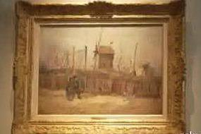 Parigi, all'asta un quadro di Van Gogh mai esposto al pubblico