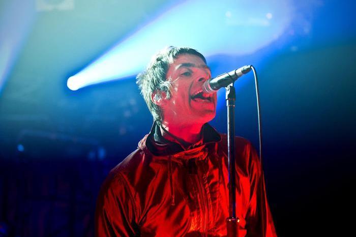 Liam Gallagher e la foto che preoccupa i fan