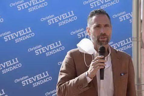 Quartu al ballottaggio, il messaggio di Christian Stevelli