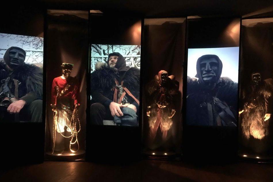 Mamoiada, novità per i bimbi al Museo delle Maschere