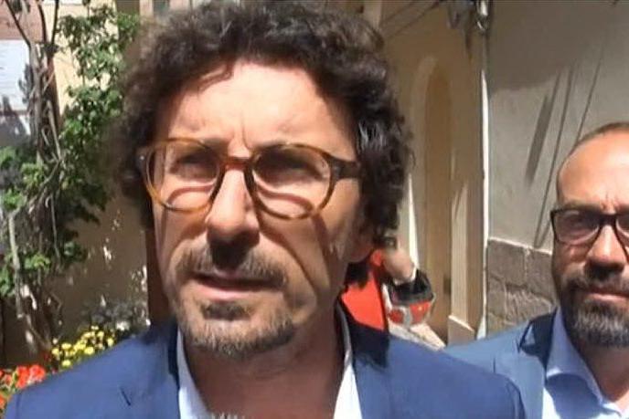 """Il ministro Toninelli ad Alghero: """"Sbloccheremo i lavori sulla Sassari-Olbia"""""""