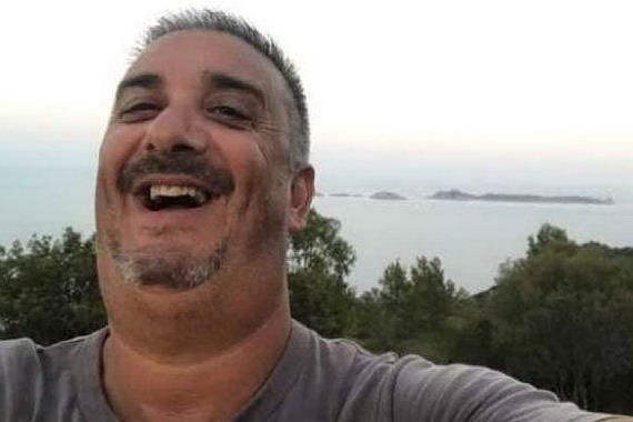 Francesco Podda (dal Web)