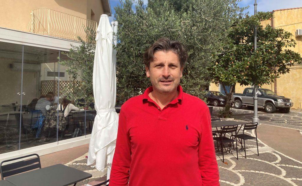 Stefano Pili (foto Careddu)