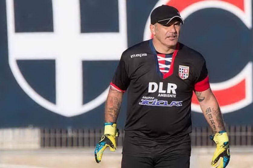 """Tore Pinna, il recordman della Torres: """"Situazione inverosimile, ma ci ritroveremo allo stadio"""""""